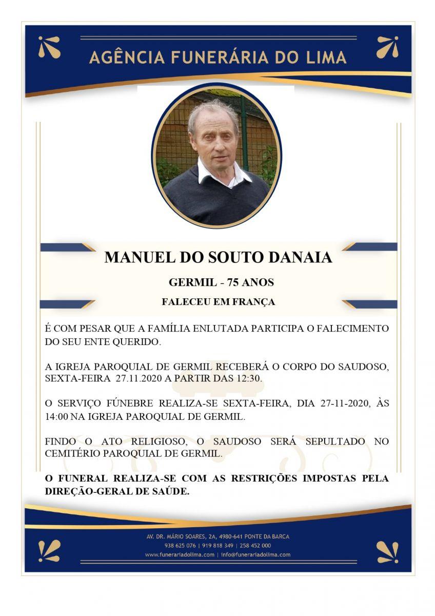 Manuel Souto Danaia