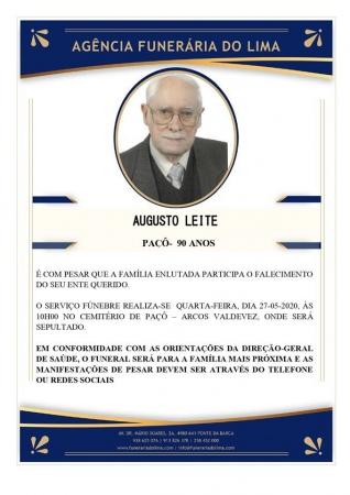 Augusto Leite