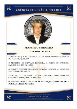 Francisco Cerqueira