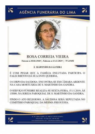 Rosa Correia Vieira